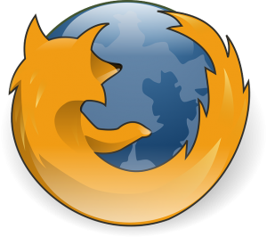 Illustration Firefox